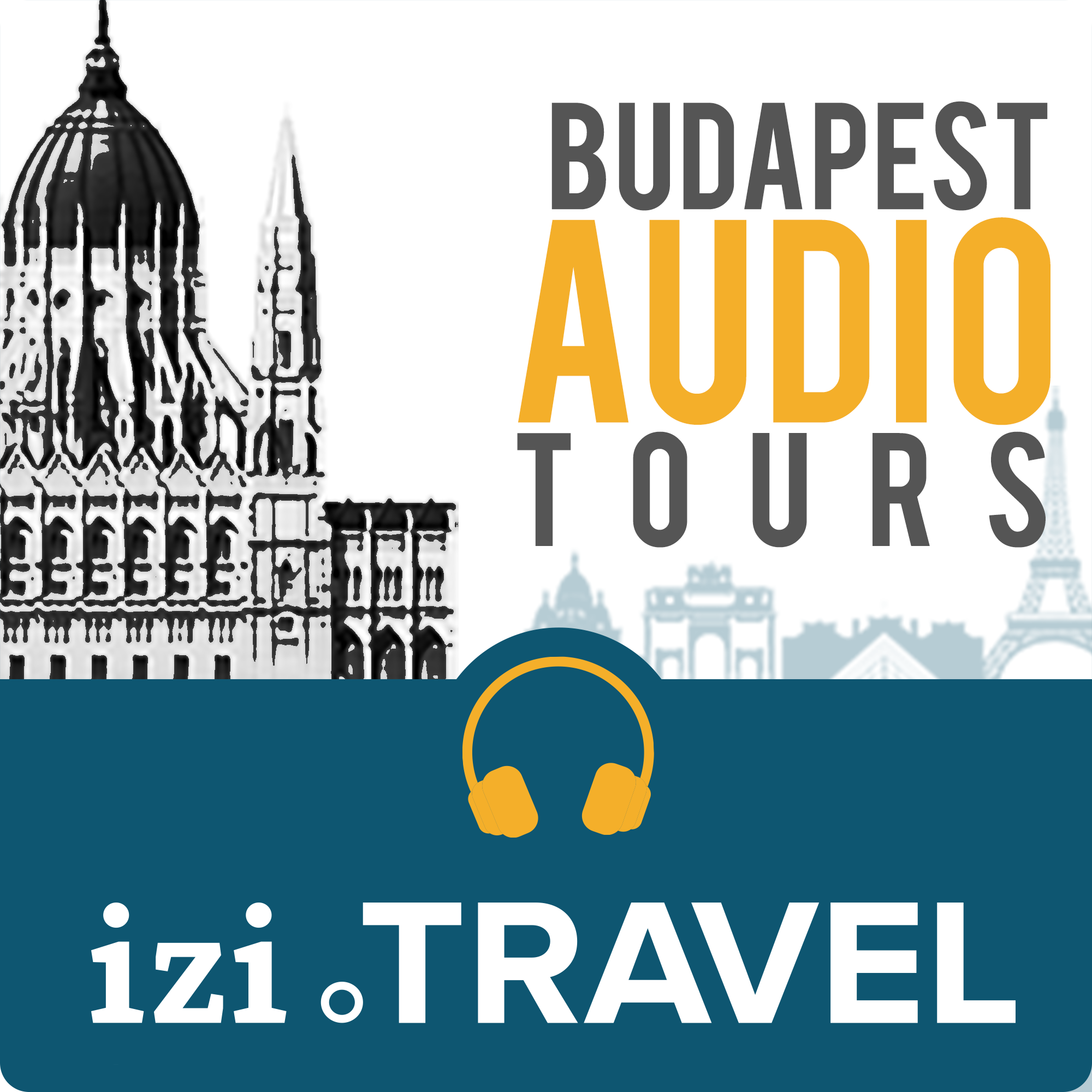 Budapest Audio Guides