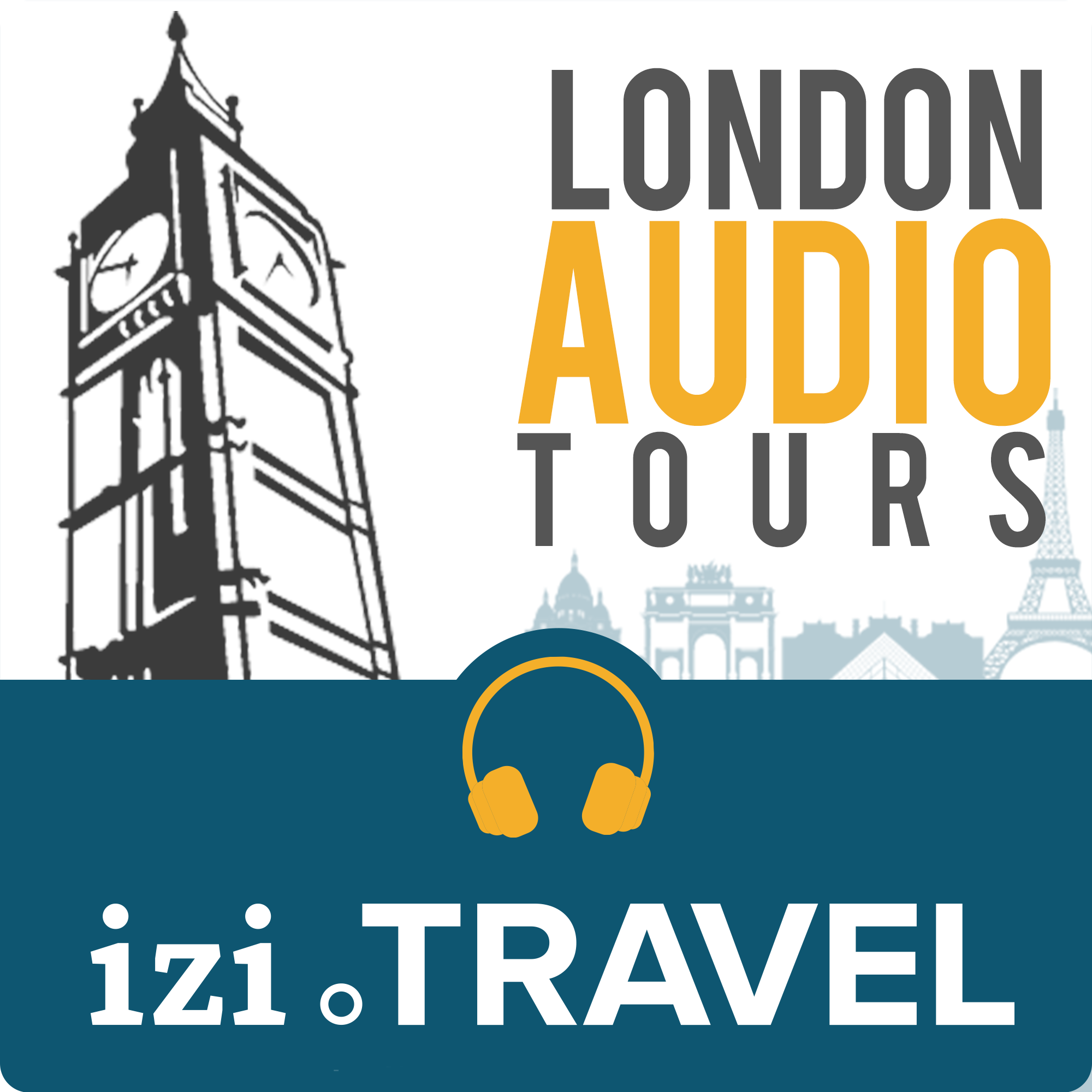 London Audio Guides